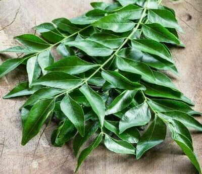 Curry Leaves 50g