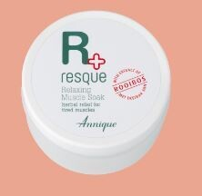 Resque Relaxing Muscle Soak 300g