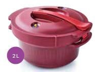 Microwave Fast Cooker 2L