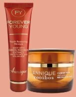 FY Revitalising Cream 50ml + FY Youth Restoring Masque