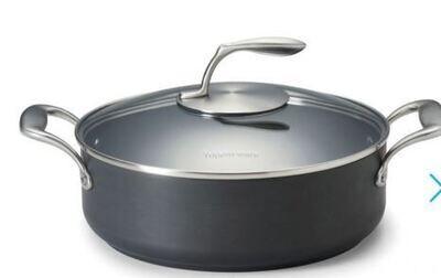 Chef Series II Sauteuse (4L)