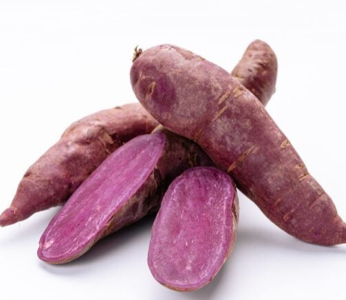 Sweet Potato - Purple Flesh 1kg