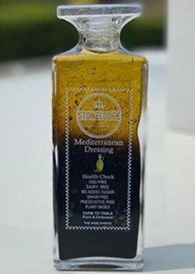 Mediterranean Dressing 230ml