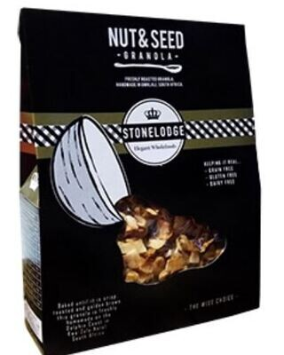 Nut and Seed Granola 450g