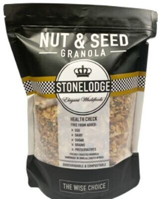 Nut and Seed Granola 1kg