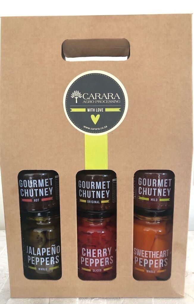 CARARA Gift Set