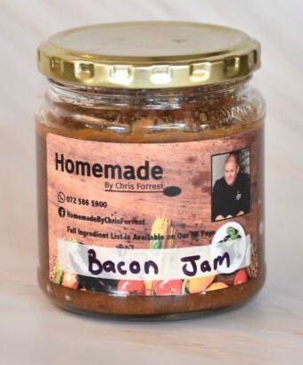 Bacon Jam 300g