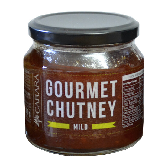 Gourmet Chutney (Mild) 250ml
