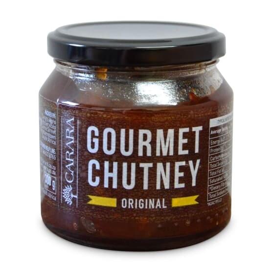 Gourmet Chutney (Original) 250ml