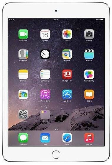 iPad Mini - Reparasjon