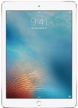 iPad Pro - Reparasjon
