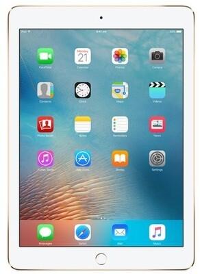 iPad - Reparasjon