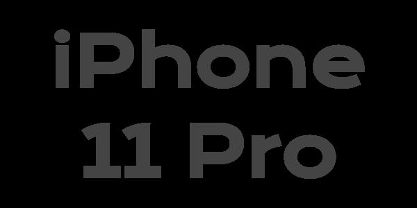 iPhone 11 Pro - Reparasjon