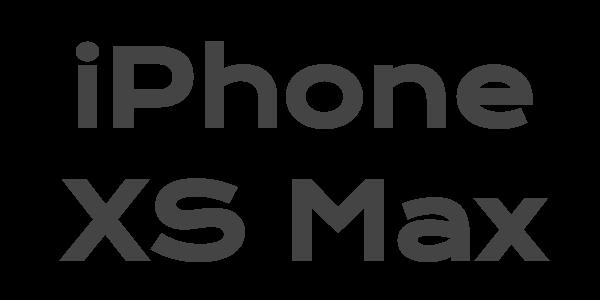 iPhone XS MAX - Reparasjon