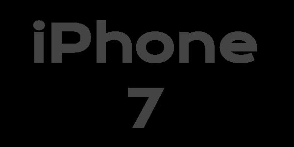 iPhone 7 - Reparasjon