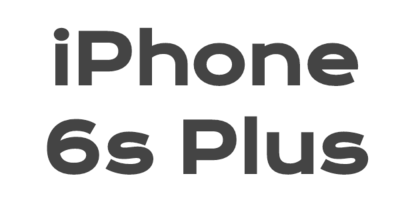 iPhone 6s Plus - Reparasjon