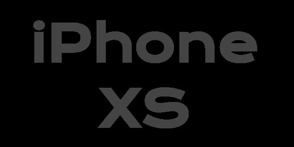 iPhone XS - Reparasjon