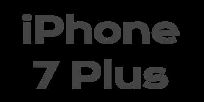 iPhone 7 Plus - Reparasjon