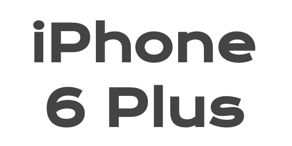 iPhone 6. Plus - Reparasjon