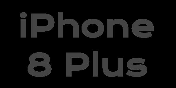 iPhone 8 Plus - Reparasjon