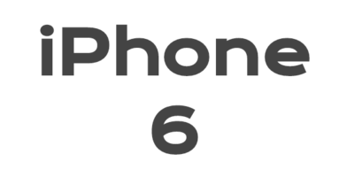 iPhone 6. - Reparasjon