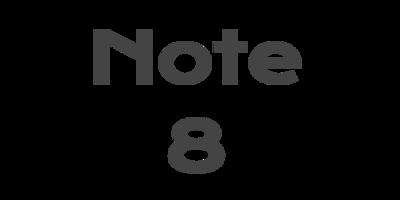Galaxy Note 8  SM-N950FD  - Reparasjon