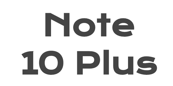 Galaxy Note 10 Plus SM-N975F - Reparasjon