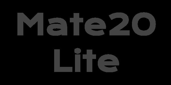 Mate 20 Lite (SNE-L21)  - Reparasjon