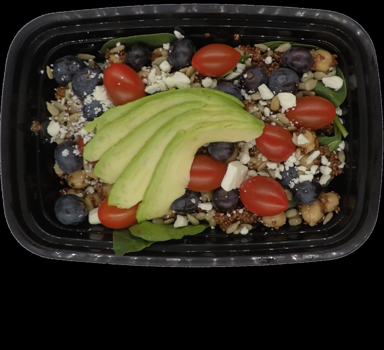 Chikara Salad