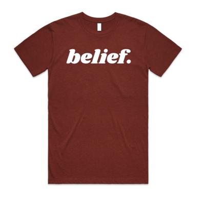 Men's - Belief