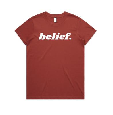Women's - Belief