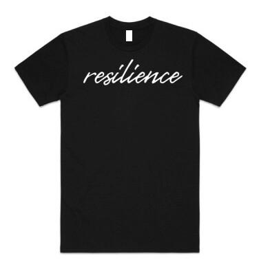 Men's - Resilience
