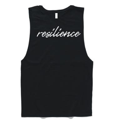 Unisex - Resilience tank