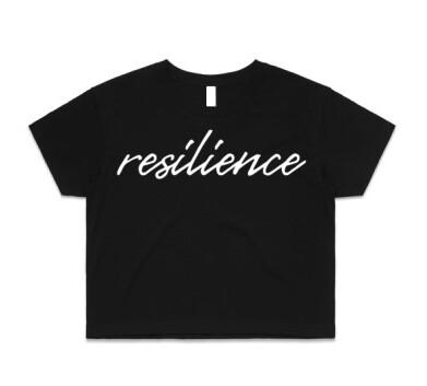 Women's - Resilience Crop