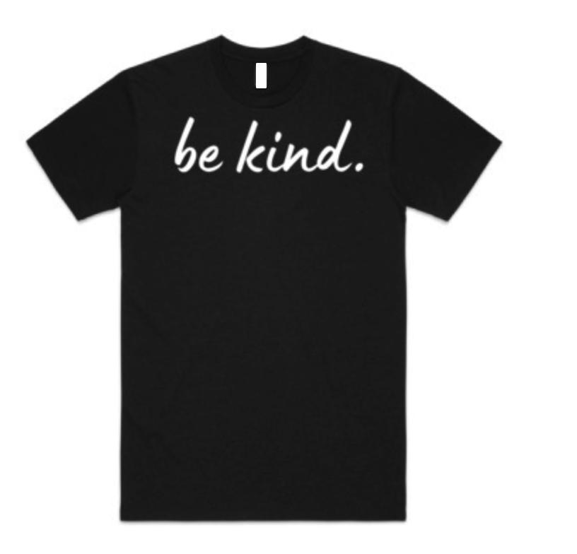 Men's - Be Kind