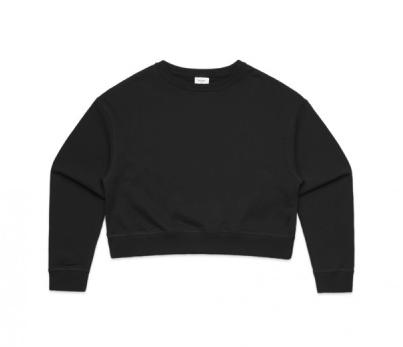 Custom Women's Crew Sweater