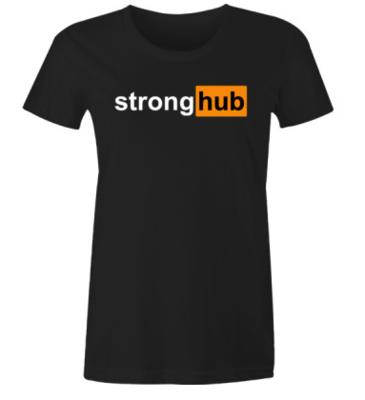 Women's - Strong Hub