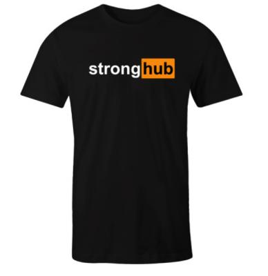 Men's - Strong Hub