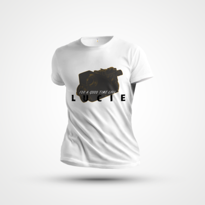 LUCIE T-Shirt