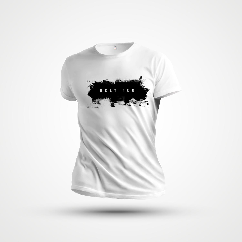 Belt Fed T-Shirt