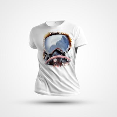 Himalaya T-Shirt