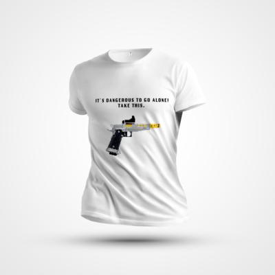 Open-Division T-Shirt