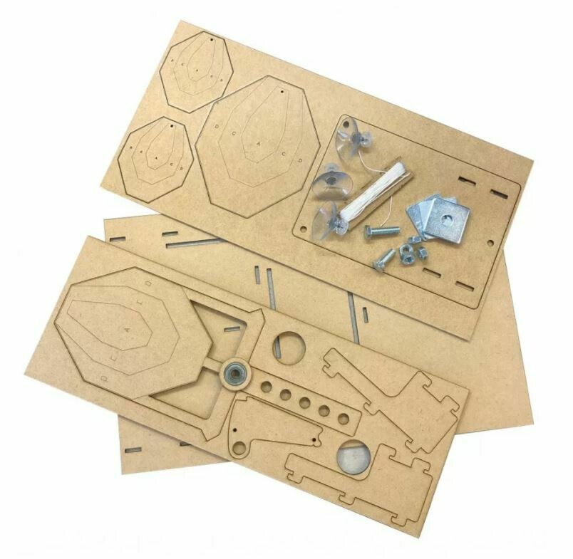 Dry-Fire SWINGER Target Kit