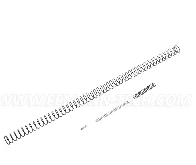 EEMANN TECH COMPETITION SPRINGS KIT FOR BENELLI
