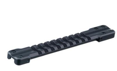 Recknagel Picatinny Schiene für Ventilierte Schiene