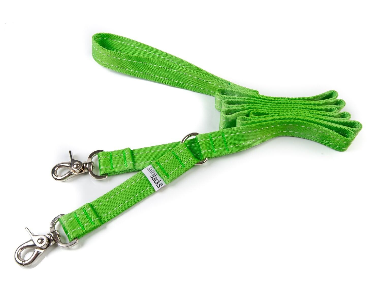SAFETY LEASH  (w/ HD Lobster claw clips)
