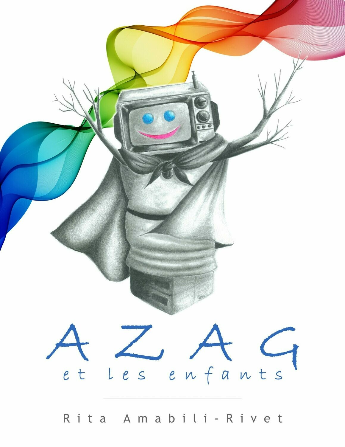 Azag and the children (paper version)