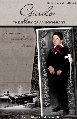 Guido, The story of an immigrant