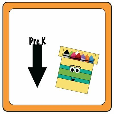 PM Preschool Supply Kit