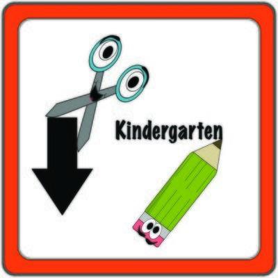 Kindergarten Supply Kit - Half Day